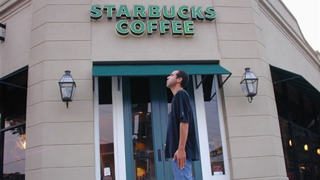 This Man Has Spent $150,000 Trying to Visit Every Starbucks Shop in the World