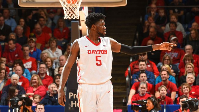 University of Dayton Basketball Player Dies Suddenly