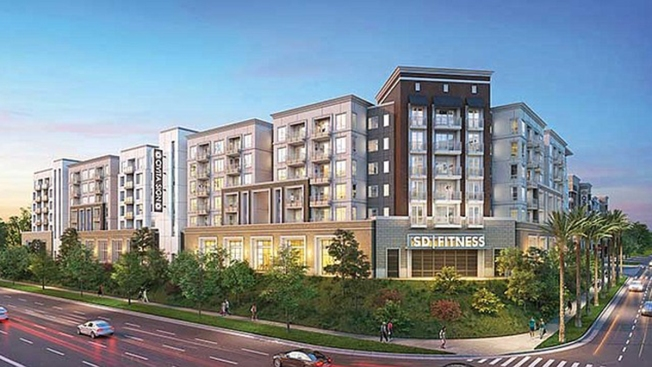 affordable apartments set for mission valley civita development