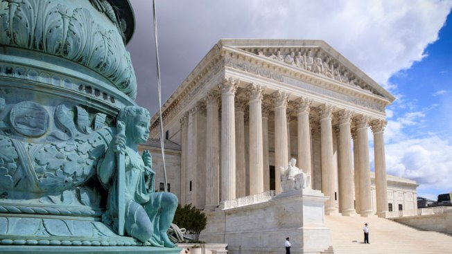 Justices Allow Strict Refugee Ban But Say Grandparents OK