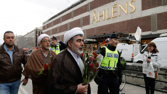 Stockholm Store Apologizes After Promotion Related to Terror Truck Attack