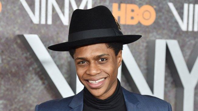Ephraim Sykes of 'Hamilton' Joins NBC's 'Hairspray Live!'