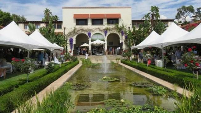 Santa Barbara Eats Shine at Taste of the Town