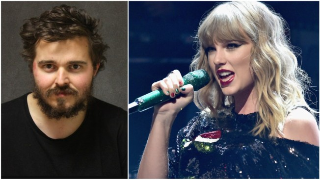 'Look What You Made Me Do': Police Say Bank Robbery Suspect Trying to Impress Taylor Swift