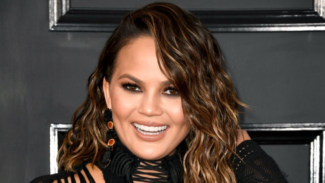 Chrissy Teigen Pays Woman's Beauty School Tuition