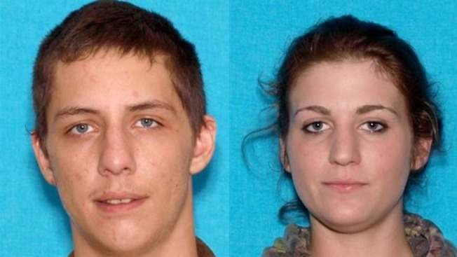 Fugitives Wanted for Attempted Murder on the Run in NY: Police
