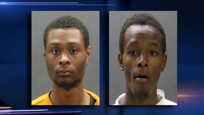 Suspects in Custody in Connection With Fatal Shooting of Sheriff's Officer