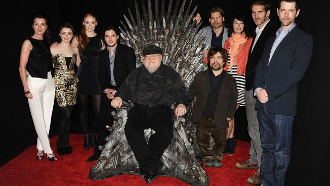 HBO Confirms 'Game of Thrones' Spinoffs in the Works