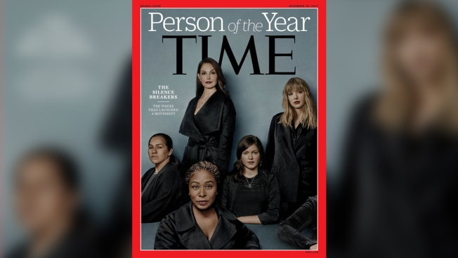[NATL] 30 Years of TIME's Top People