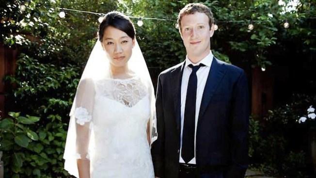 Zuckerberg, Chan Donate $75 Million to California Trauma Center