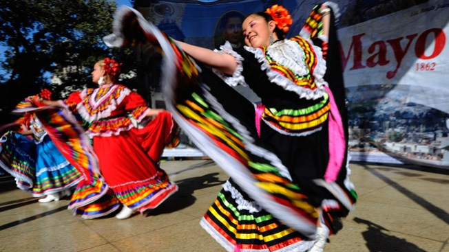 Fiesta: Old Town San Diego's Cinco de Mayo Celebration