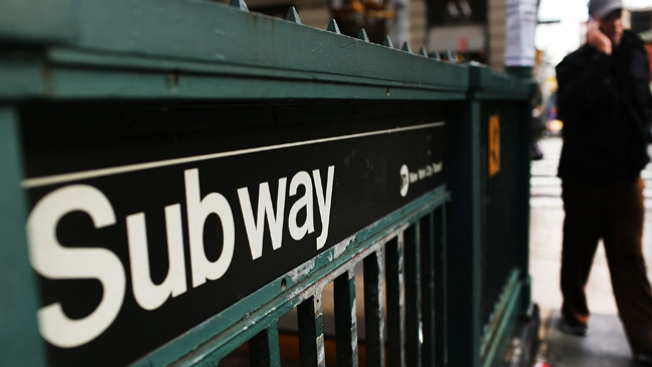 Trans Woman Records Subway Attack, Receives Support From Clinton