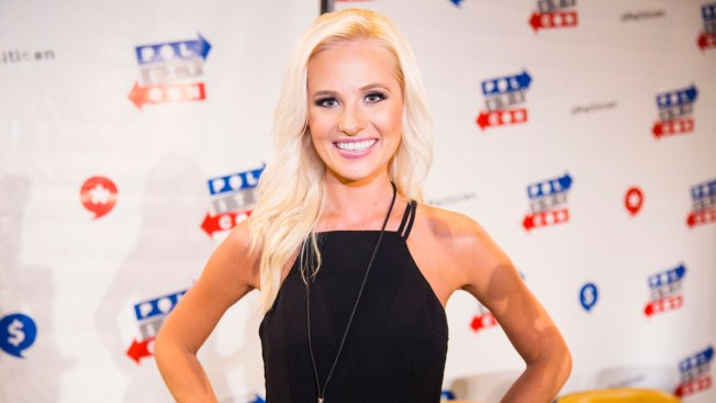 Tomi Lahren Settles Lawsuit Against Glenn Beck, The Blaze