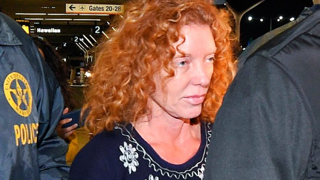 Mother of 'Affluenza' Teen Agrees to Be Extradited to Texas
