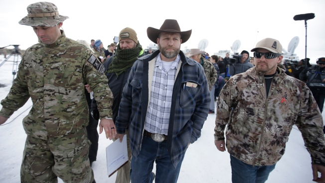 Oregon Occupation: Armed Protesters, Political Reaction and #YallQaeda