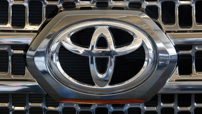 Toyota Recalls 250K Tacoma Pickups; Rear Wheels Can Lock Up