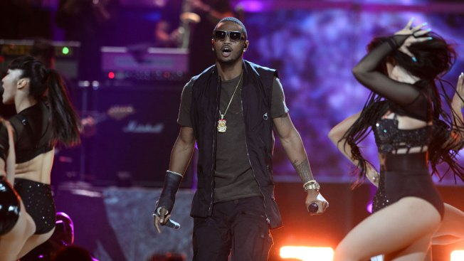 Singer Trey Songz Declines Plea Offer in Assault Case
