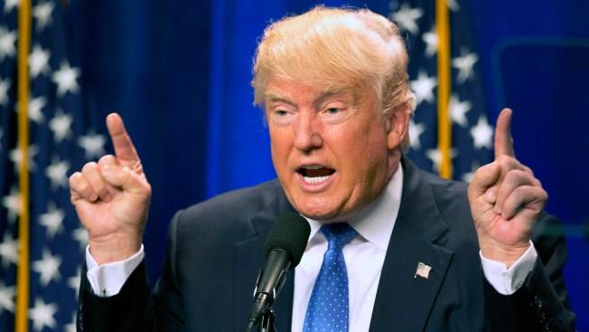 Hacked Docs Allege DNC's Donald Trump Attack Plan