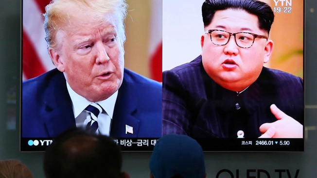 CIA Report Says North Korea Won't Denuclearize, But Might Open a Burger Joint: Sources