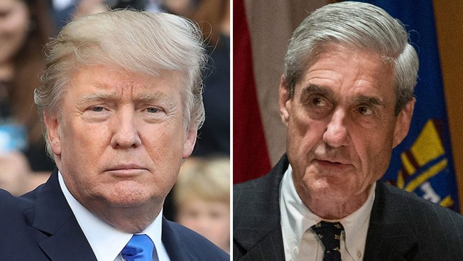 Analysis: Mueller's Questions Show Just How Far Reaching Russia Probe Is