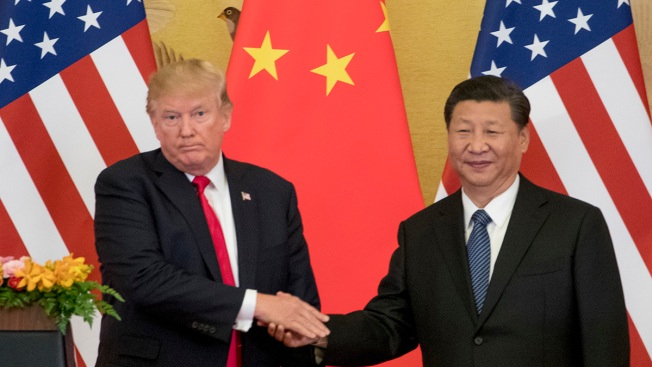 It's Not Just China: Trump's Trade War Is Raging on Several Fronts