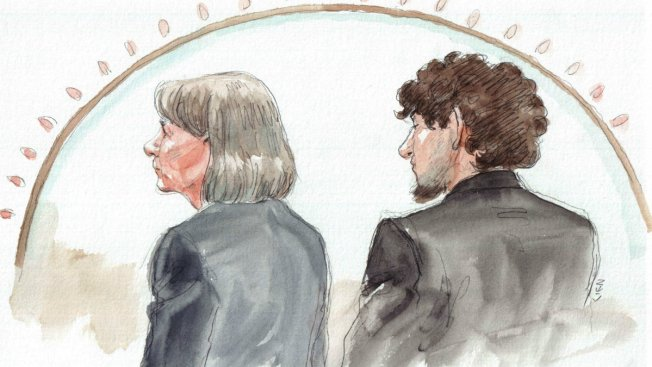 Judge Releases Boston Marathon Bombing Documents