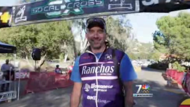 Memorial Bike Race Held for North County Cycling Victim