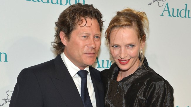 Uma Thurman Wins Primary Custody of Her 4-Year-Old Daughter Luna