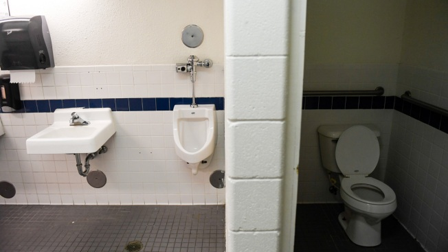 Honolulu Police Officers Allegedly Forced Man to Lick Urinal