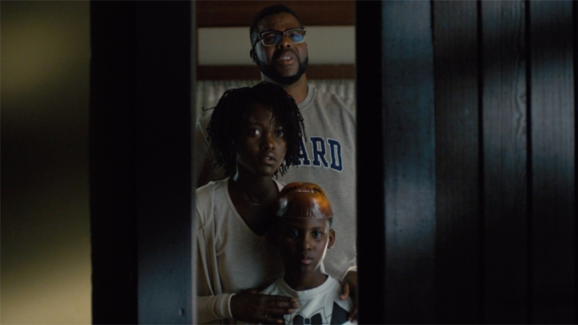 Jordan Peele's New Film Trailer For 'Us' Brings Horror