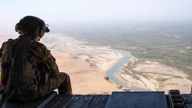 International Court Seeks Probe Into Possible Afghanistan War Crimes