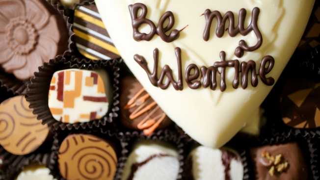 Unique Ways to Celebrate Valentine's Day in San Diego
