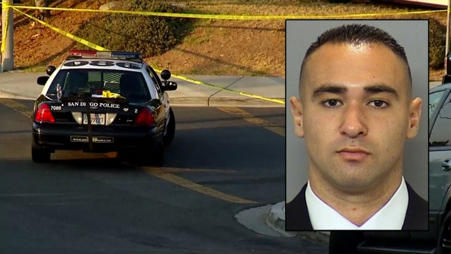 San Diego Officer Injured in Deadly Shooting Released from Hospital