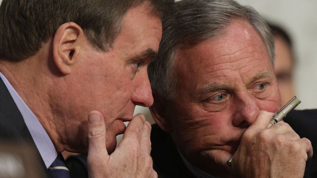 US Senate Intelligence Panel Leaders to Release Interim Report on Russia Probe