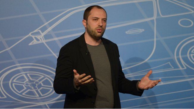 WhatsApp Co-Founder Is Leaving the Company Amid Privacy Controversy at Facebook