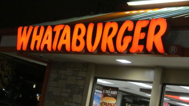 Burger Chain Challenges Texas' New Open Carry Law