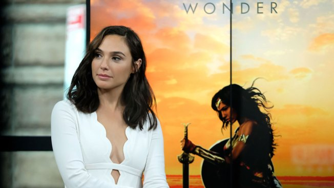 London Premiere of 'Wonder Woman' Canceled After Manchester Attack