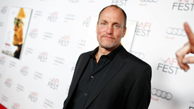 Woody Harrelson Gives Up Smoking Pot After '30 Solid Years'