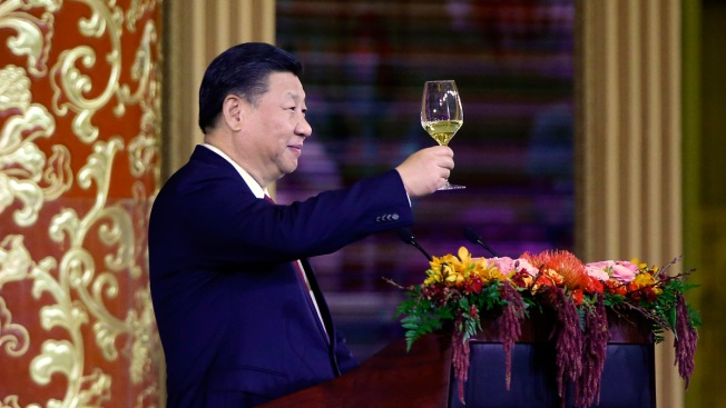 China's Xi Joins Russia, Zimbabwe in Global Autocrat Club