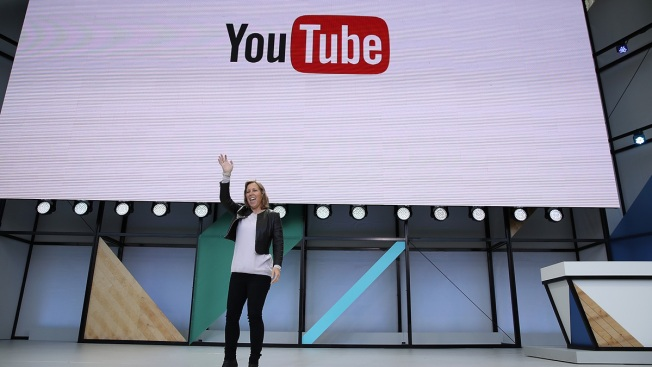 YouTube to counter extremist content with 10000 staff