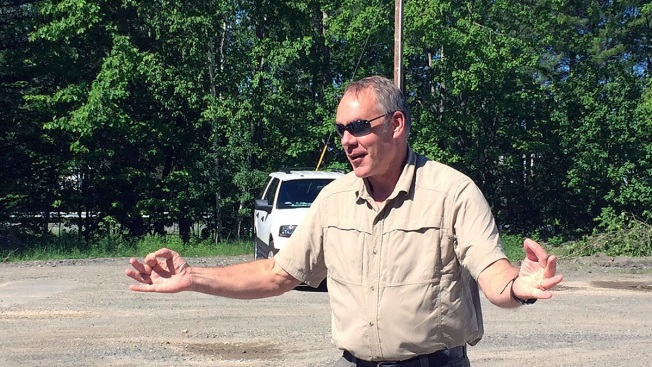 Zinke: One-Third of Interior Employees Not Loyal to Trump