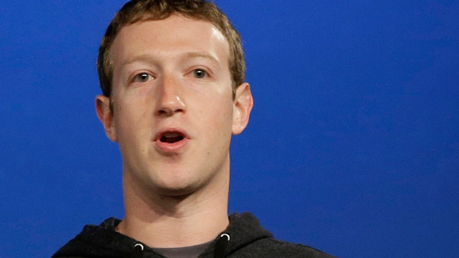 Facebook's Mark Zuckerberg Was Most Generous Philanthropist of 2013