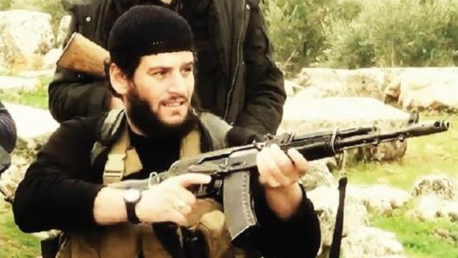 2 Weeks Later, US Says It Killed Abu Muhammad al-Adnani, ISIS' Second-in-Command