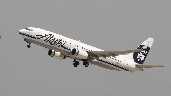 Ex-Alaska Airlines Pilot Accused of Flying While Drunk