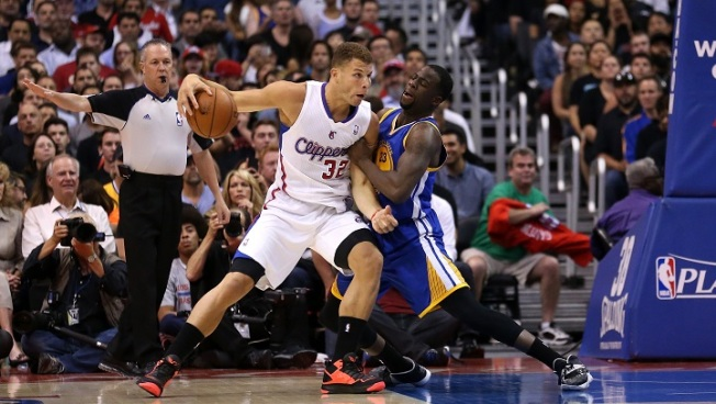 Clippers Edge Warriors in Emotional Game 5
