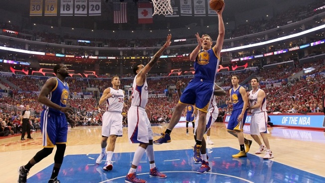 Clippers Win Game 7, Warriors Go Home