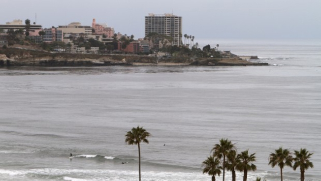 La Jolla is Up For Grabs