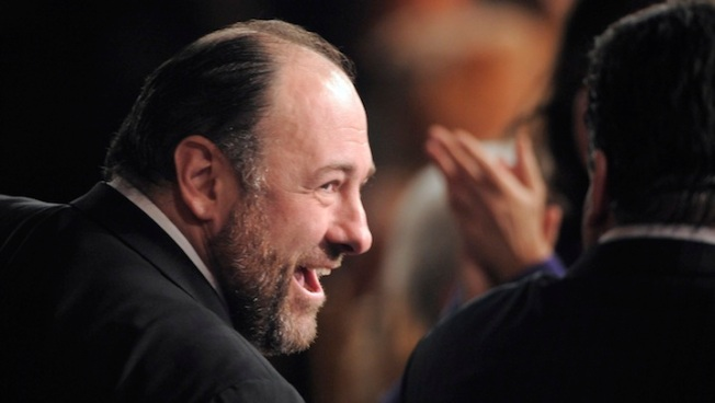 The Great Gandolfini