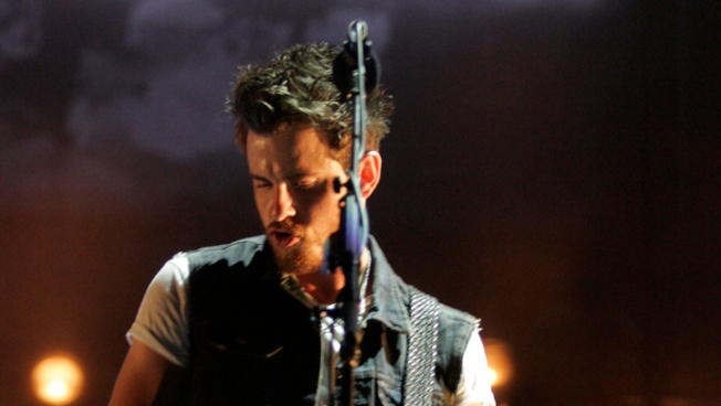 Kings of Leon Bassist Jared Followill Marries