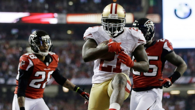 49ers Beat Falcons 28-24 in NFC Title Game; Advance to Super Bowl